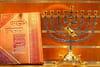 """Hanouka2019:d'où vient la """"fête des lumières"""" juive?"""