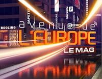 Avenue de l'Europe, le mag : La bataille du vin