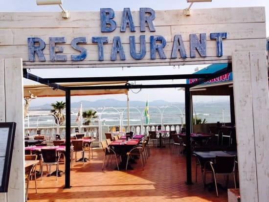 Restaurant : L'Iceberg
