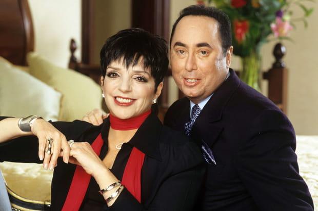 Liza Minnelli et David Gest: procès en séries