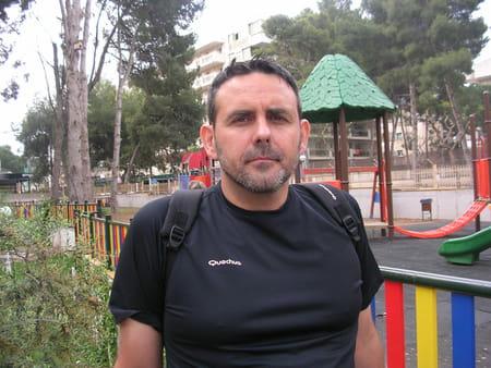 Olivier Ducos