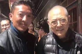 Jet Li: malade, il apparaît sur une photo morbide et choque le web