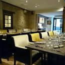 L'Epicurien  - salle réception -   © G2L