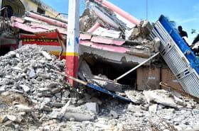 Séisme en Australie: les images du tremblement de terre