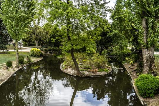 Jardin d'acclimatation: réouverture du nouveau parc le 1er mai 2018