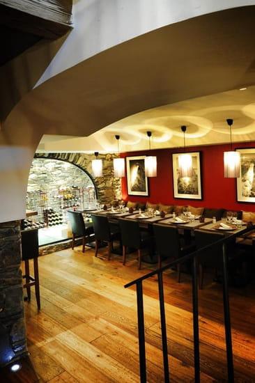 Restaurant Face West Café  - en bas  -