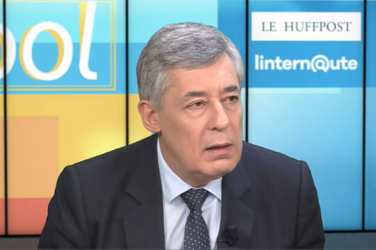 """Henri Guaino sur sa candidature: """"J'aurai fait mon devoir. Je ne soutiendrai personne"""""""