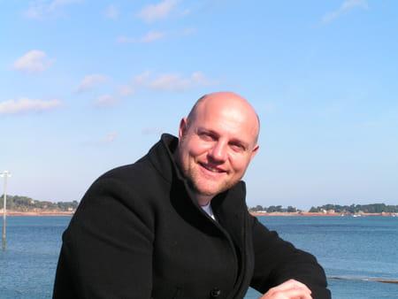 Stephen Frichot
