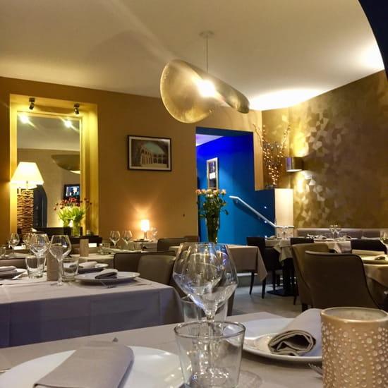 Restaurant : Le Cèdre  - Restaurant chic a Nice. Le Cèdre -
