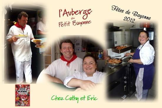 Auberge Du Petit Bayonne