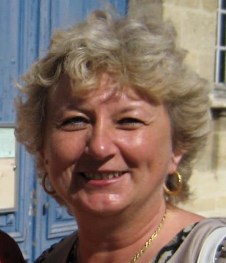 Denise Sallier