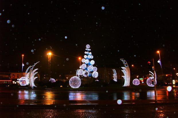 Décembre à Nanterre