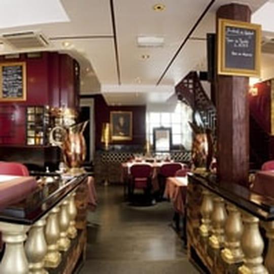 La table de louise restaurant gastronomique strasbourg avec linternaute - La table de louise strasbourg ...