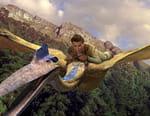 Dinotopia *2002