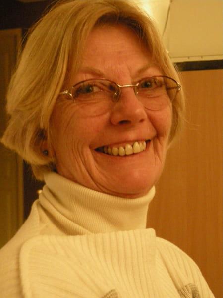Nicole Parzys