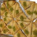 Dessert : La Rocha   © Dessert