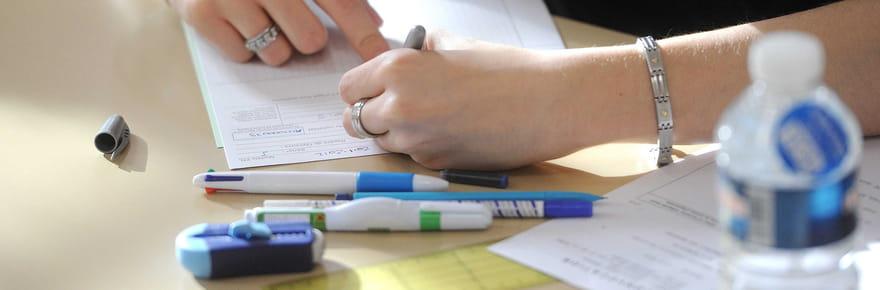 Sujet du bac de français: découvrez l'examen 2021 du Bac pro