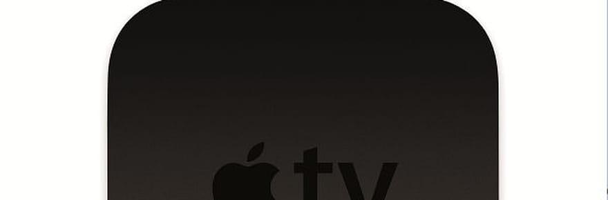 Apple TV : une nouvelle génération présentée lors de la keynote ?