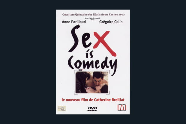 Sex is Comedy - Photo 1