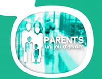 Parents, un jeu d'enfant : Maman mon cartable est trop lourd