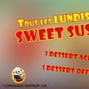 Sushi  Kawaii  - SWEET SUSHI KAWAII -   © JV