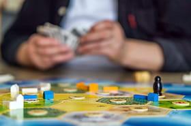 Le petit lexique moderne des jeux de sociétés