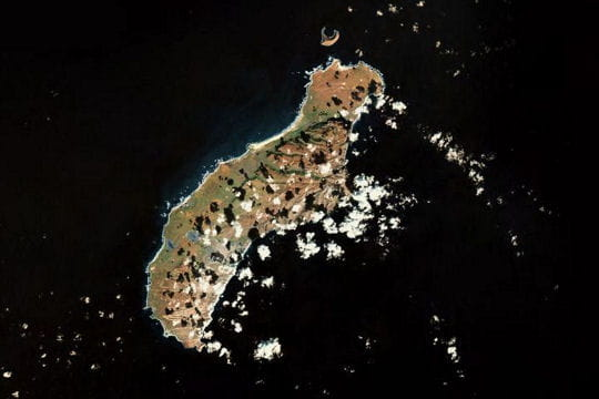 Niihau, l'île des Robinson