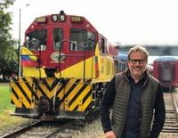 Des trains pas comme les autres : Colombie