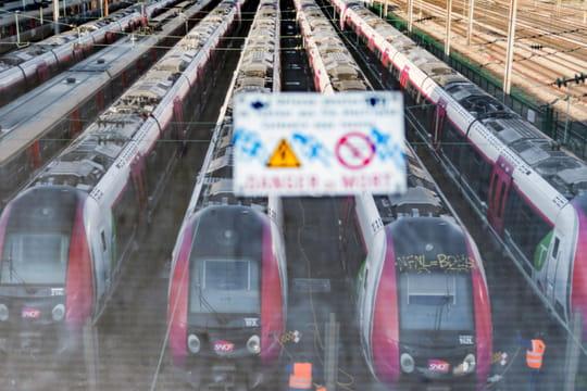 Grève SNCF et RATP: des perturbations de trafic ce samedi 25janvier?