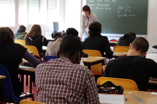 Brevet de maths: découvrez le dernier sujet des collégienset son corrigé