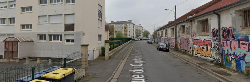 Explosion à Tours, rue Pougnon: ce que l'on sait