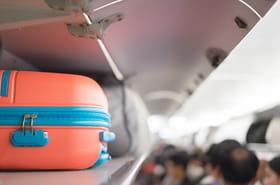 Valise cabine: quelle est la taille, la dimension et le poids autorisé chez Air France, EasyJet, Ryanair?