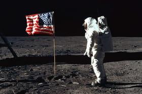 Mission Apollo 11: revivez l'épopée qui a mené l'homme sur la Lune
