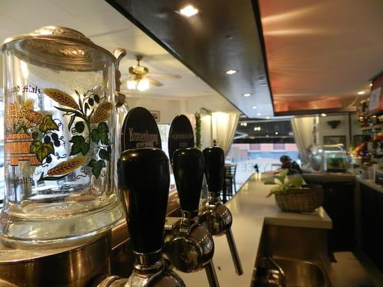 Brasserie l'Elysée