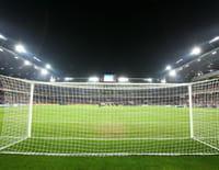 Football - Huddersfield Town (Gbr) / Lyon (Fra)