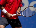 Tennis - Stefanos Tsitsipas (Grè) / Mikhail Kukushkin (Kaz)