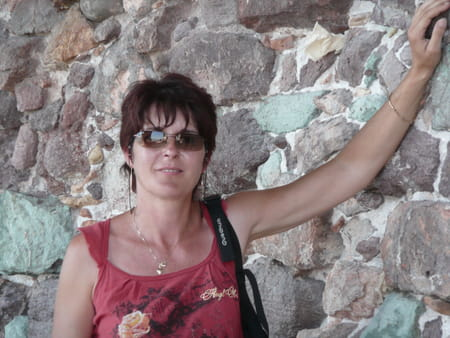 Nathalie Conte