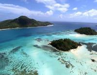 Sentinelles de la nature : Les Seychelles
