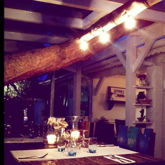 Couleurs Jardin, Restaurant provençal à La croix-valmer avec Linternaute