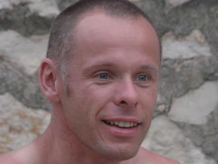 Tony Brida