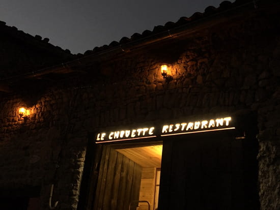 Entrée : Le Chouette Restaurant  - Le Chouette restaurant -   © C. Servy