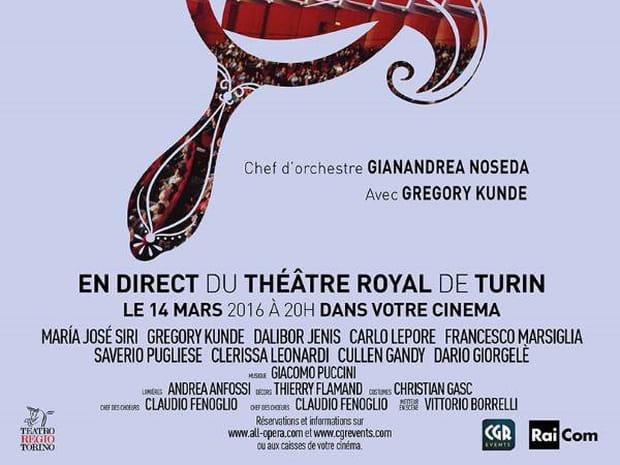 Manon Lescaut (All' Opera)