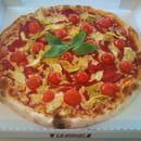 Vincenzo Pizza  - une végétarienne -