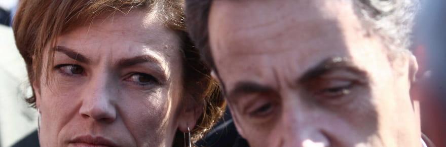 """Chantal Jouanno maîtresse de Nicolas Sarkozy? Un vieux """"ragot"""" refait surface"""