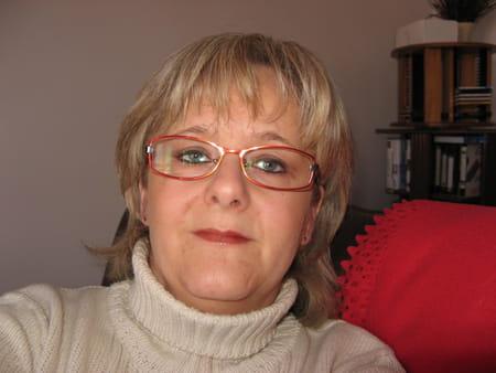 Sylvie Lefer