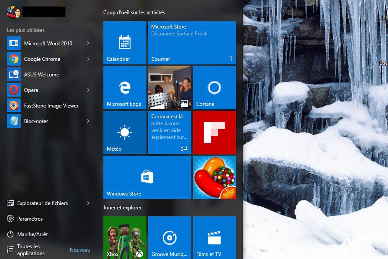 30 trucs et astuces pour Windows 10
