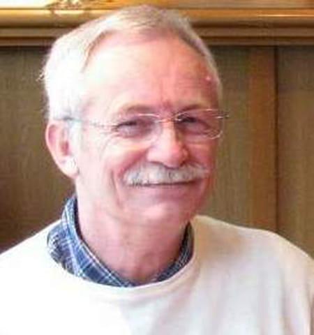 Philippe Bourgoin