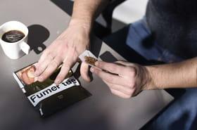 Prix du tabac: le prix du tabac à rouler pourrait augmenter