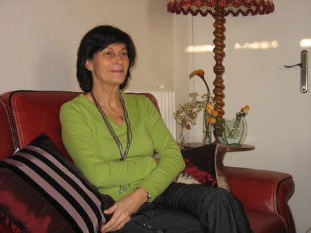 Sylviane Frémont