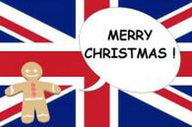 """Comment dit-on """"Joyeux Noël"""" en..."""